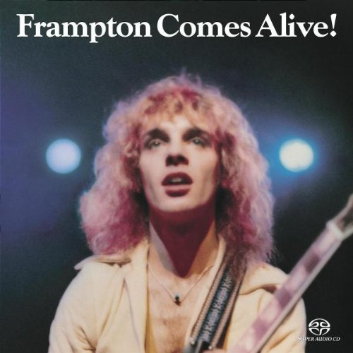 Peter Frampton - Frampton Comes Alive Vol.1: Deluxe Edition - Zortam Music