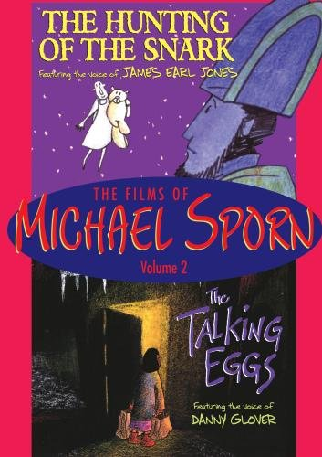 The Films of Michael Sporn Volume 2 (The Hunting of the Snark/The Talking Eggs)