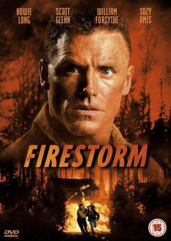 Firestorm / Огненная буря (1998)