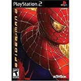 Spider-Man 2 for PS2