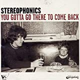 album art to You Gotta Go There to Come Back