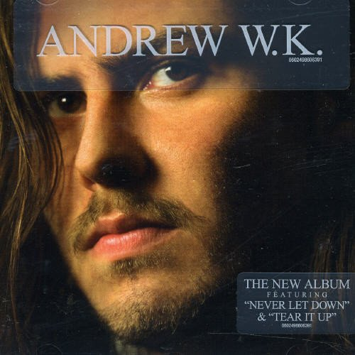 Andrew W.K. - Wolf, The - Zortam Music