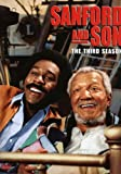 Sanford & Son: Complete Third Season (3pc)