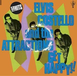 Elvis Costello - Get Happy!! (Rykodisc) - Zortam Music