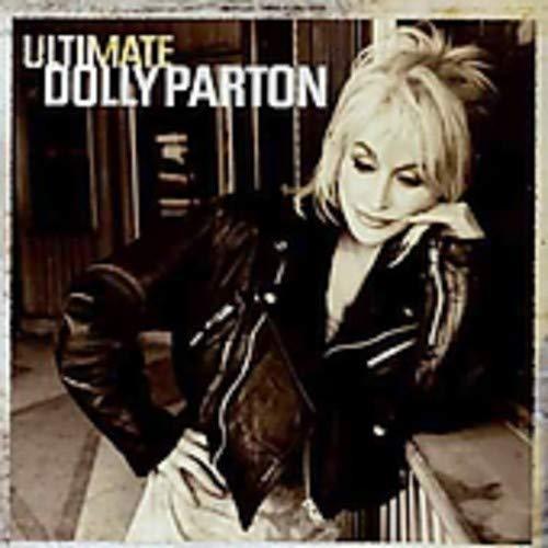 DOLLY PARTON - Ultimate Dolly Parton - 2 CD S - Zortam Music