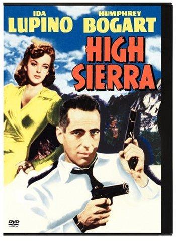 High Sierra / Высокая Сьерра (1941)