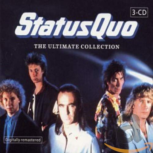 Status Quo - Pictures of Matchstick Men Lyrics - Zortam Music