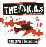 album art to White Doves & Smoking Guns