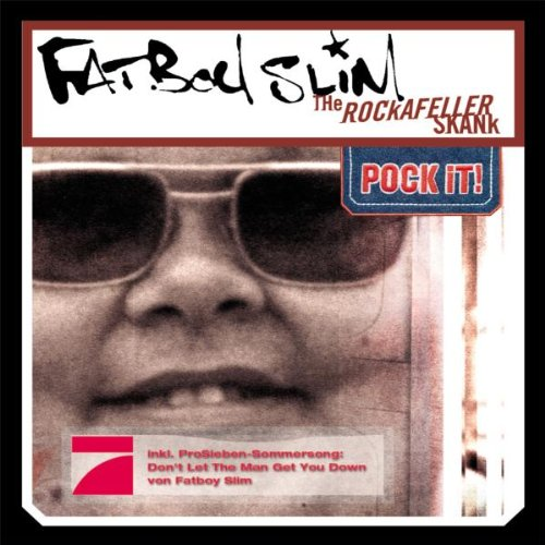 Fatboy Slim - The Rockafeller Skank (CD Single) - Zortam Music