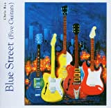 album art to Blue Street (Five Guitars)