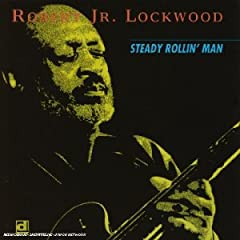 Steady Rollin' Man