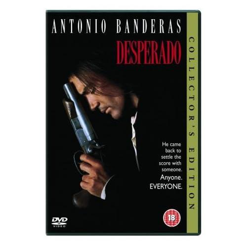 Desperado[1995]DvDripXviD[Eng] BugZ@DarksideRG preview 0