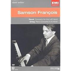 Archives Images: Conc. Piano De Grieg Et Ravel (M)