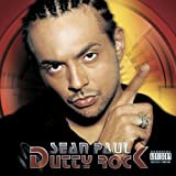 album art by Sean Paul