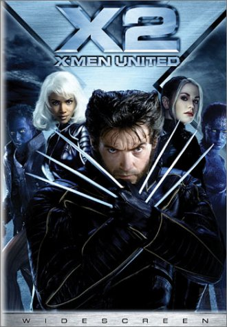 X-Men II: United / Люди Икс-2 (2003)