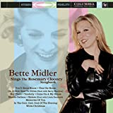 album art to Bette Midler Sings the Rosemary Clooney Songbook