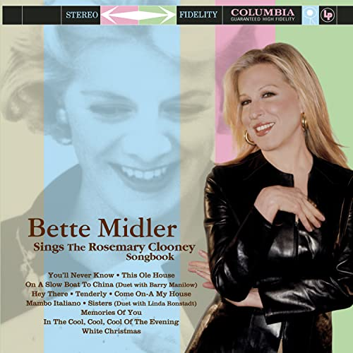 Bette Midler - Bette - Zortam Music