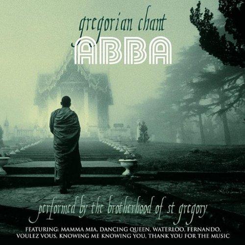 Gregorian Chant   Abba (2003) preview 3