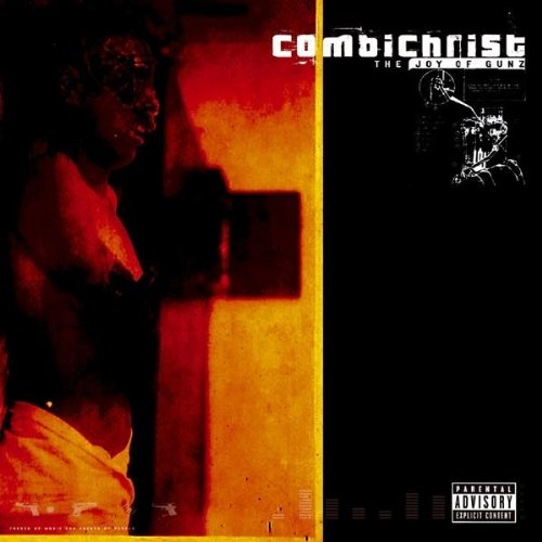 Combichrist - The Joy Of Gunz - Zortam Music