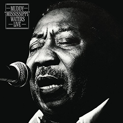 Muddy Waters - Muddy Waters at NewportMuddy Waters Live - Zortam Music