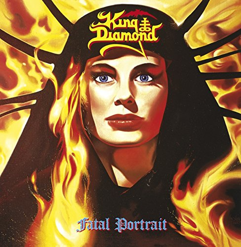 Two From the Vault: Fatal Portrait / Abigail
