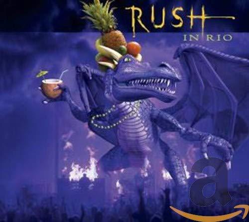 Rush - Rush in Rio (Disc 1) - Zortam Music