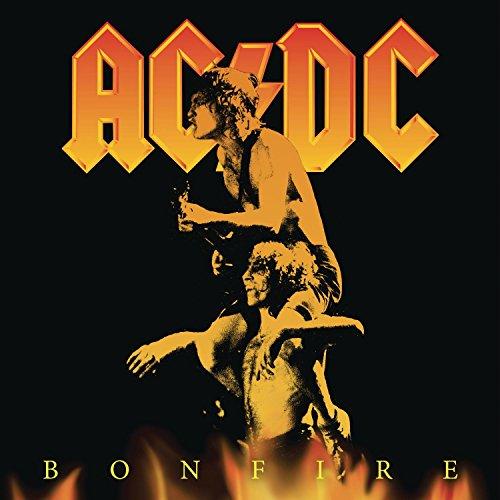AC/DC - Bonfire - Zortam Music