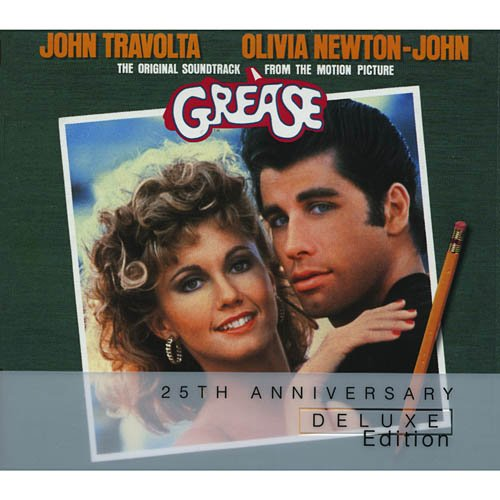 Frankie Valli - Grease 25th Anniversary Deluxe Edition - Zortam Music