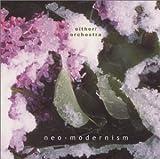 Albumcover für Neo-Modernism