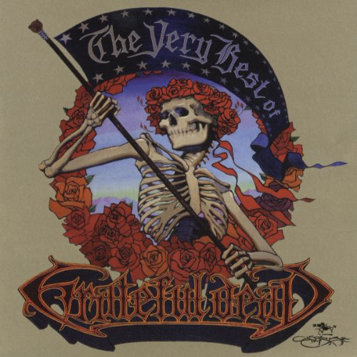 Grateful Dead - GRATEFUL DEAD - Zortam Music