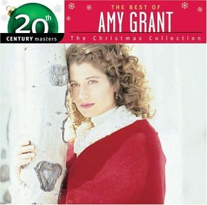 Amy Grant - A Mighty Fortress/Angels We Have Heard On High Lyrics - Zortam Music