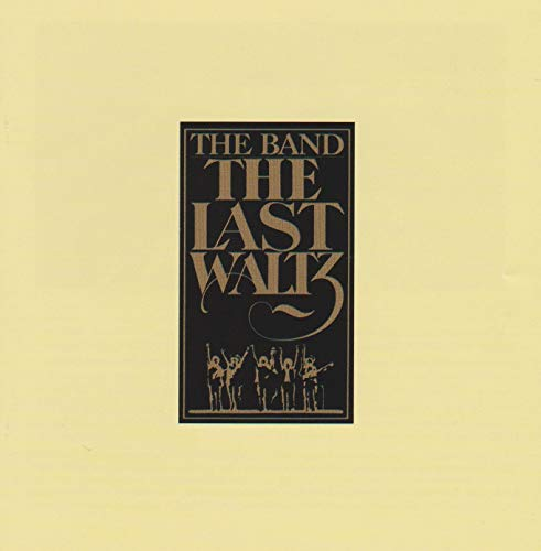 The Band - The Last Waltz (Disc 2) - Zortam Music