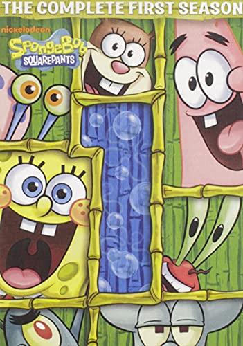 SpongeBob SquarePants / Губка Боб Квадратные штанишки (1999)