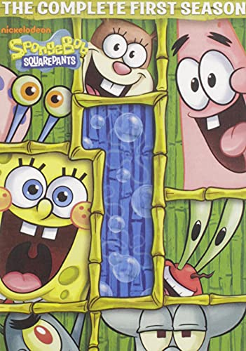 SpongeBob SquarePants / ����� ��� ���������� �������� (1999)