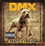album art by DMX