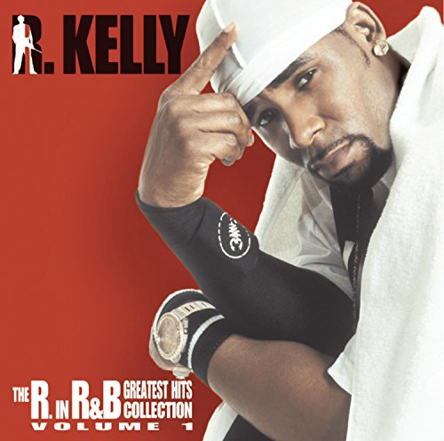 R Kelly - The Sound Of Q Music 3 - Zortam Music