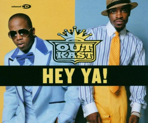 Outkast - Hey Ya (Remix) - Zortam Music