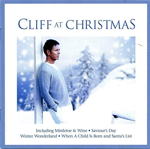 Cliff Richard - Cliff at Christmas - Zortam Music