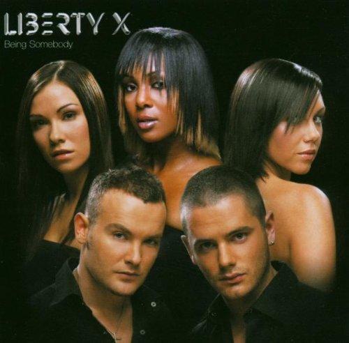 Liberty X - Liberty X - Zortam Music
