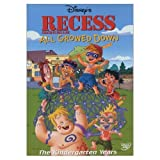 Get Recess: All Growed Down On Video