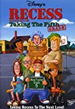 Get Recess: Taking The Fifth Grade On Video