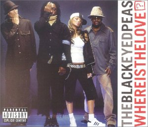 Black Eyed Peas - Where Is The Love-(CDS)-(Read - Zortam Music