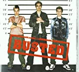 album art to Busted