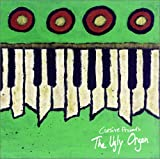 album art to The Ugly Organ