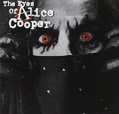 Alice Cooper - The Eyes Of - Zortam Music
