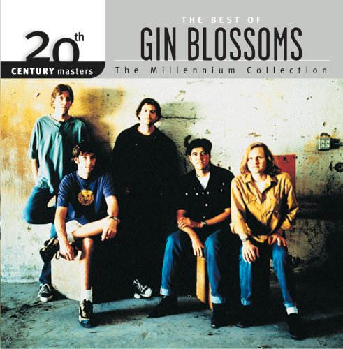 Gin Blossoms - GIN BLOSSOMS - Zortam Music