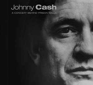 Johnny Cash Presents a Concert Behind Prison Walls