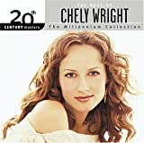 album art to 20th Century Masters: The Millennium Collection: The Best of Chely Wright