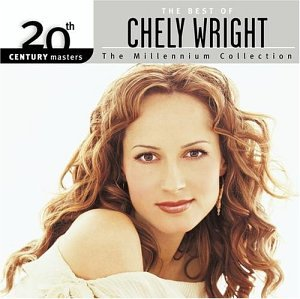 CHELY WRIGHT - 20th Century Masters - The Millennium Collection: The Best of Chely Wright - Zortam Music