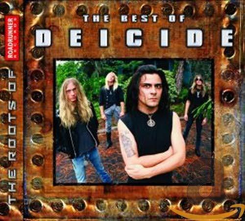 Deicide - Deny the Cross Live Tilburg NL - Zortam Music